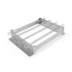 Broil King Narrow Series Kebab Rack-69138