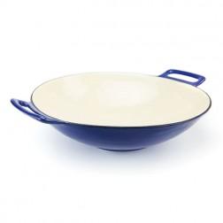Broil King Porcelain Cast Iron Wok-69710