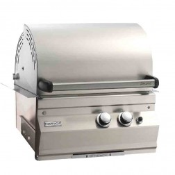 FireMagic 11-S1S1P-A Delux Built-in Propane-Gas Grill