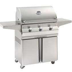 FireMagic Choice C540 Series Grill