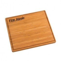 FireMagic 3582 Bamboo Cutting Board