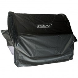 FireMagic 3641-01F Grill Cover for Countertop D (Classic)