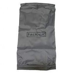 FireMagic 3274-5F Cover for Single Built In Side Burner