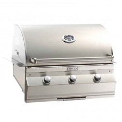 FireMagic C540I-1T1P Choice LP Built In Grill