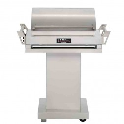 TEC G-SPORT FR 36 inch Infrared SS Pedestal Nat Gas Barbecue Grill