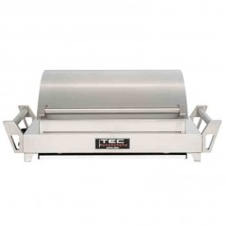 TEC G-SPORT FR 36 inch Infrared Table-top Barbecue Nat Gas Grill