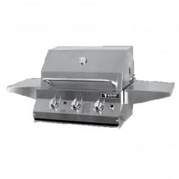 MHP MHPLX26G-N NG LX Series Built In Grill