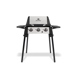Broil King Porta-Chef 320 -Propane LP Barbecue Grill -952654