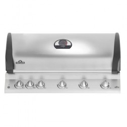 Napoleon Mirage BIM730RBIPSS-2 Built-In Propane Barbecue Grill