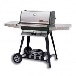 MHP TJK2-NS-WCN4 NG Cart Grill