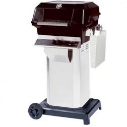 MHP JNR4DD-P-OCOL-OCP LP Cart Grill