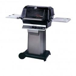 MHP WNK4-P-OCOL-OCP LP Cart Grill