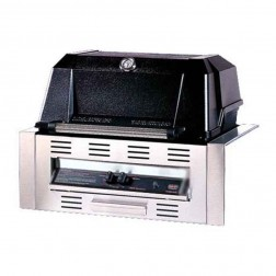 MHP WNK4-NS-NMS-GS NG Built In Grill