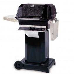MHP WNK4DD-PS-OCOLB-OCP LP Cart Grill
