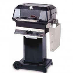 MHP JNR4DD-PS-OCOLB-OCP LP Cart Grill