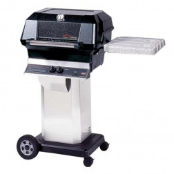 MHP JNR4-PS-OCOL-OMP LP Cart Grill
