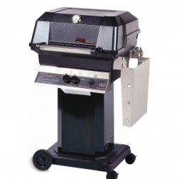 MHP JNR4DD-NS-OCOLB-OMN NG Cart Grill