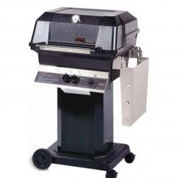 MHP JNR4DD-PS-OCOLB-OMP LP Cart Grill