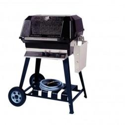MHP JNR4DD-N-JCN4 NG Cart Grill