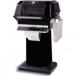 MHP JNR4DD-NS-OCOLB-OPN NG Cart Grill