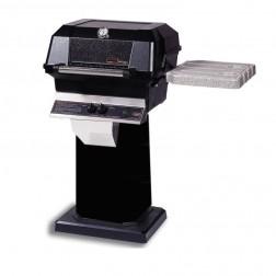 MHP JNR4-N-OCOLB-OPN NG Cart Grill