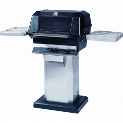 MHP WNK4-NS-OCOL-OPN NG Cart Grill
