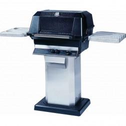 MHP WNK4-N-OCOL-OPN NG Cart Grill