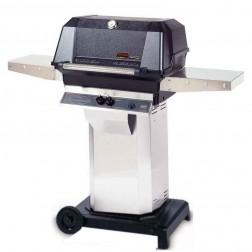 MHP WNK4DD-P-OCOL-OCP LP Cart Grill