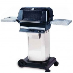 MHP WNK4-PS-OCOL-OMP LP Cart Grill