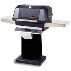MHP WNK4DD-PS-OCOLB-OPP LP Cart Grill