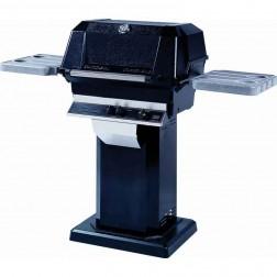 MHP WNK4-PS-OCOLB-OPP LP Cart Grill