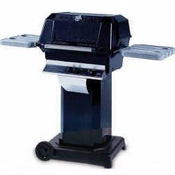 MHP WNK4P-OCOLB-OCP LP Cart Grill