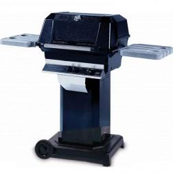 MHP WNK4DD-PS-OCOL-OCP LP Cart Grill