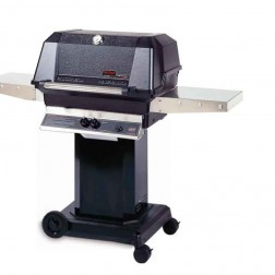MHP WNK4DD-NS-OCOLB-OMN NG Cart Grill