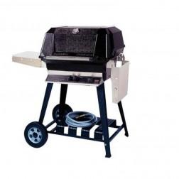 MHP WNK4DD-N-WCN4 NG Cart Grill