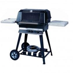 MHP WNK4-N-WCN4 NG Cart Grill