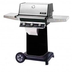 MHP TRG2-NS-OCOLB-OCN NG Infrared Cart Grill