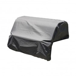 MHP GGBICVPREM Polyester Lined Grill Cover for Built In Models