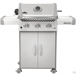 Napoleon Prestige P308RBNSS-7 Natural Gas Barbecue Grill
