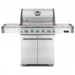 Napoleon Mirage M485RSIBNSS-2 Natural Gas Barbecue Grill