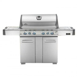 Napoleon Mirage M605RSBINSS-2 Natural Gas Barbecue Grill