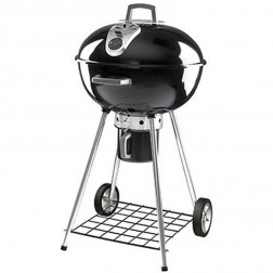 Napoleon NK22CK-L-1 Charcoal BBQ Kettle with Legs