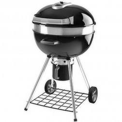 Napoleon PRO22K-LEG BBQ Charcoal Kettle with legs