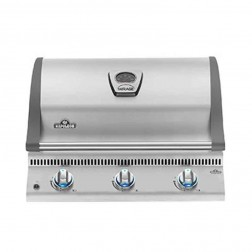 Napoleon LEX BILEX485NSS NG Built In Grill
