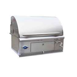 27CG OCI Products 27 inch Charcoal Built In Grill