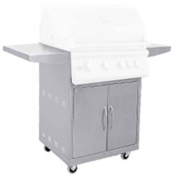 """OCI 32"""" 4 Burner Grill Cart- OCI-32C"""