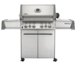 Napoleon Prestige P500RSIBPSS Propane Barbecue Grill
