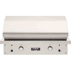 TEC Patio FR Series 44 inch LP Grill Head