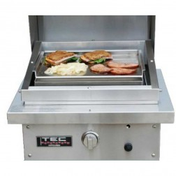 TEC Patio FR Commercial Flat-Top Griddle