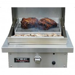 TEC Patio FR Infrared Smoker/Roaster